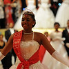 "Delta Sigma Theta Cotillion,Albany, 2009 : ""Keepers of the Dream"" The 12th Biennial Debutante Cotillion of Albany, New York Alumnae Chapter, Delta Sigma Theta Sorority, May 31, 2009"